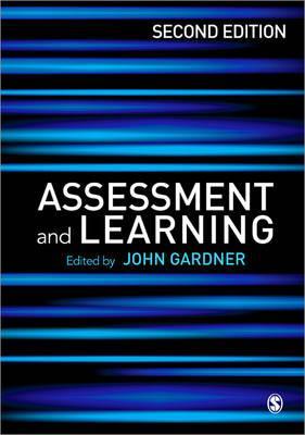 Assessment and Learning By Gardner, John R. (EDT)
